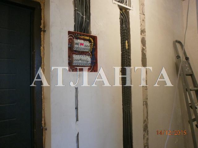 Продается 2-комнатная квартира в новострое на ул. Радужный М-Н — 43 000 у.е. (фото №7)