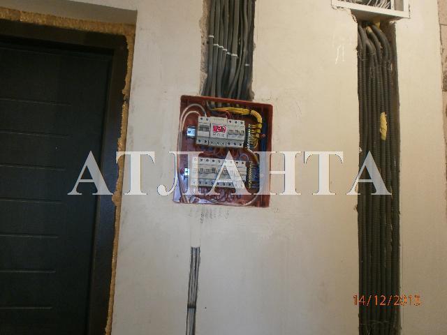 Продается 2-комнатная квартира в новострое на ул. Радужный М-Н — 39 000 у.е. (фото №8)