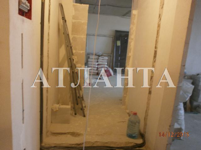 Продается 2-комнатная квартира в новострое на ул. Радужный М-Н — 43 000 у.е. (фото №9)