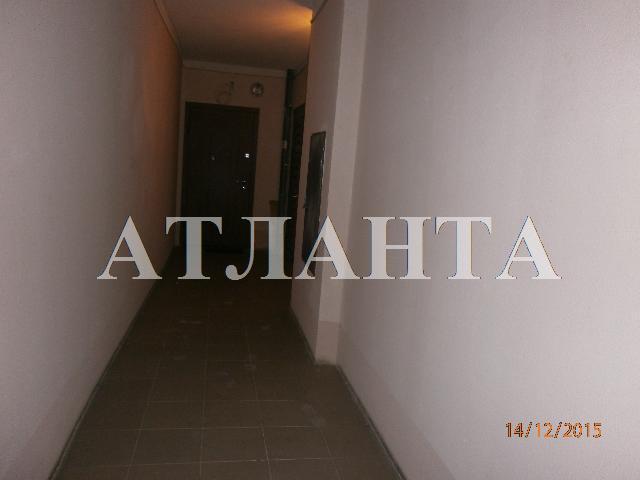 Продается 2-комнатная квартира в новострое на ул. Радужный М-Н — 43 000 у.е. (фото №10)