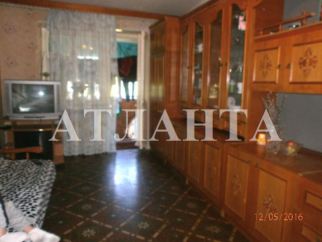 Продается 2-комнатная квартира на ул. Варненская — 30 000 у.е.