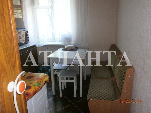 Продается 2-комнатная квартира на ул. Варненская — 30 000 у.е. (фото №3)