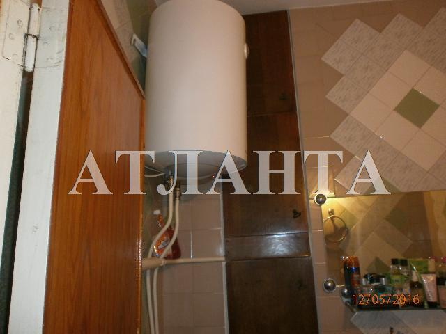 Продается 2-комнатная квартира на ул. Варненская — 30 000 у.е. (фото №4)