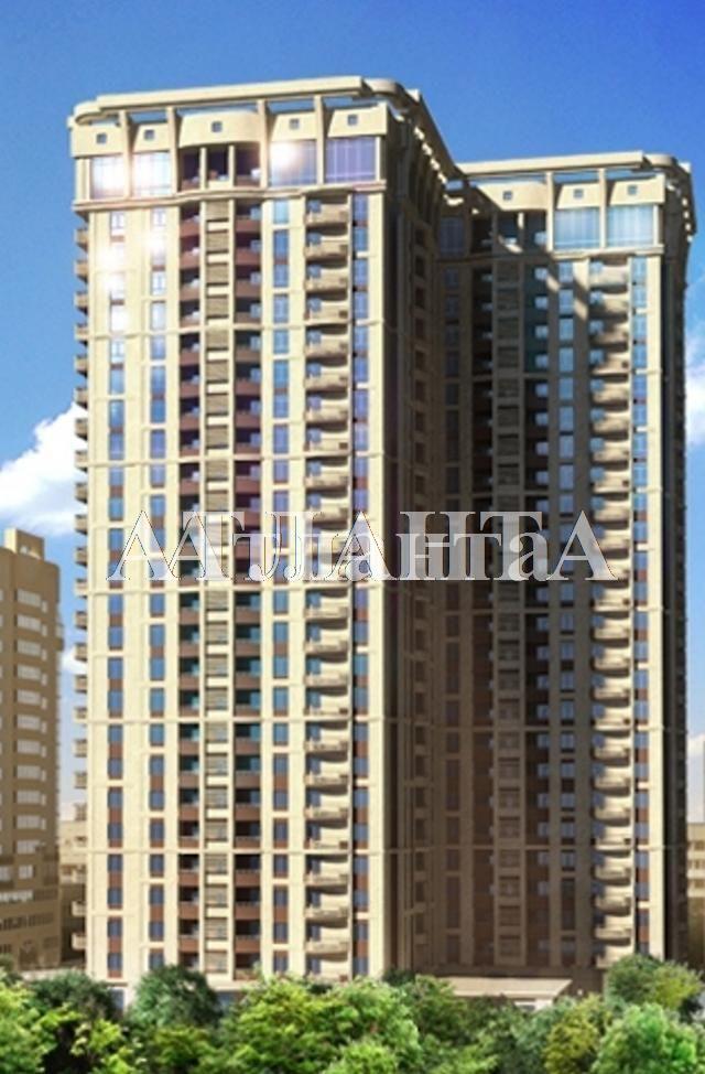 Продается 1-комнатная квартира в новострое на ул. Жаботинского — 29 000 у.е.