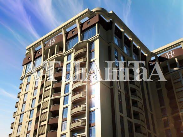 Продается 1-комнатная квартира в новострое на ул. Жаботинского — 29 000 у.е. (фото №2)