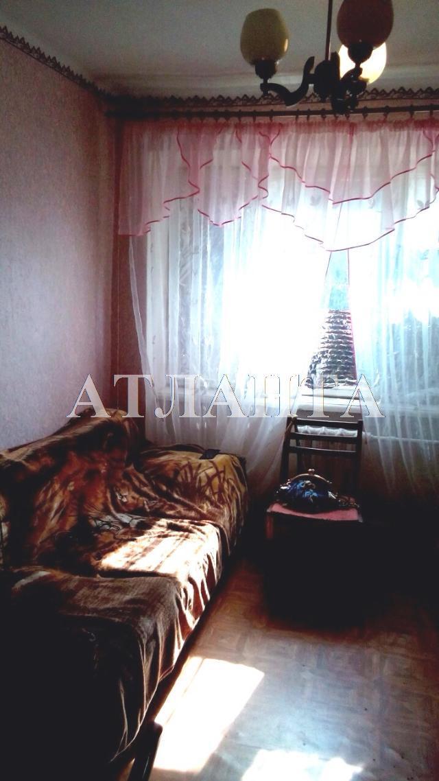 Продается 1-комнатная квартира на ул. Космонавтов — 13 100 у.е.