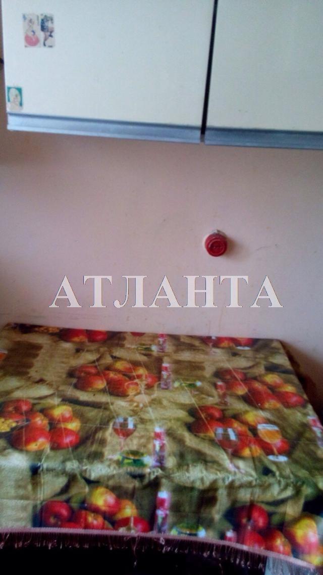 Продается 1-комнатная квартира на ул. Космонавтов — 13 500 у.е. (фото №3)
