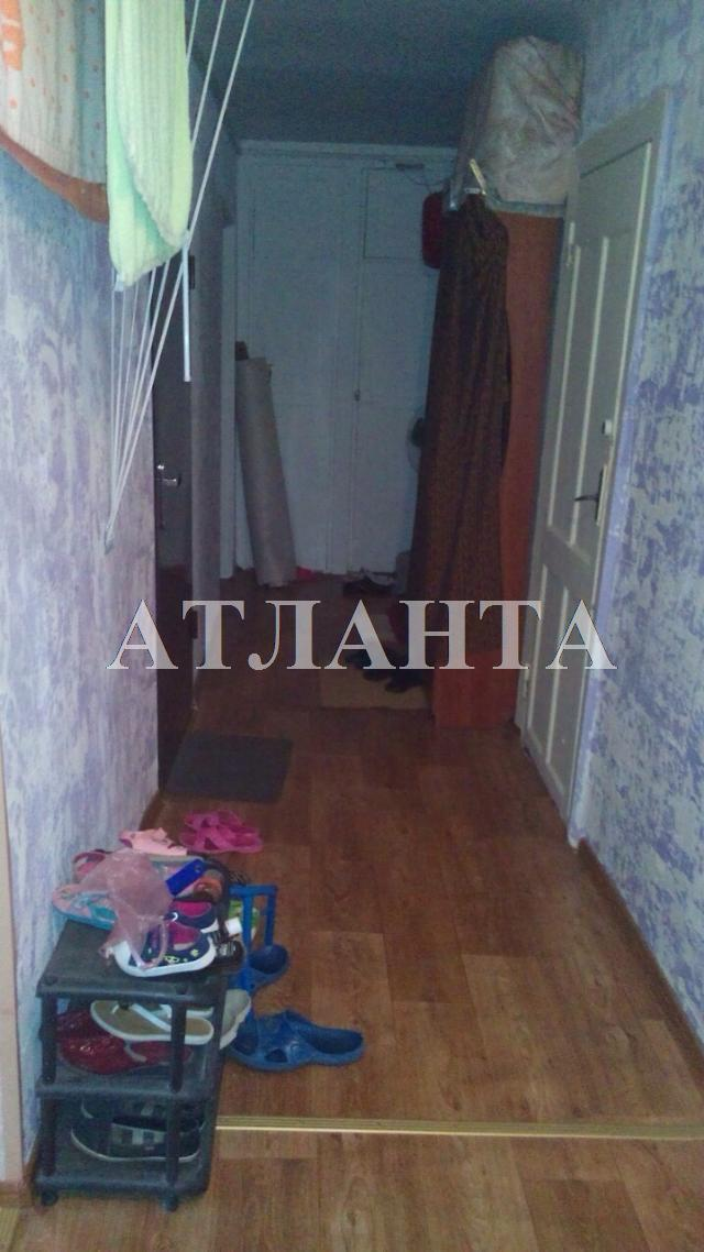 Продается 1-комнатная квартира на ул. Космонавтов — 13 500 у.е. (фото №4)