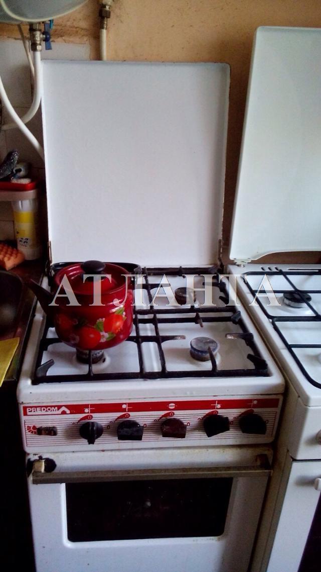 Продается 1-комнатная квартира на ул. Космонавтов — 13 500 у.е. (фото №6)