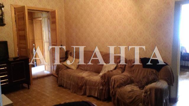 Продается 5-комнатная квартира на ул. Адмиральский Пр. — 73 000 у.е.