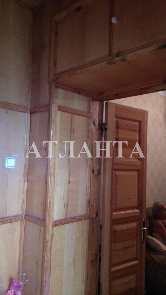 Продается 5-комнатная квартира на ул. Адмиральский Пр. — 76 000 у.е. (фото №9)