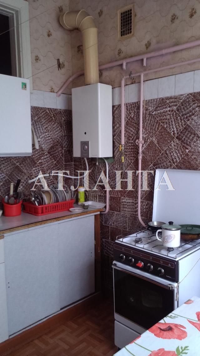 Продается 5-комнатная квартира на ул. Адмиральский Пр. — 73 000 у.е. (фото №14)