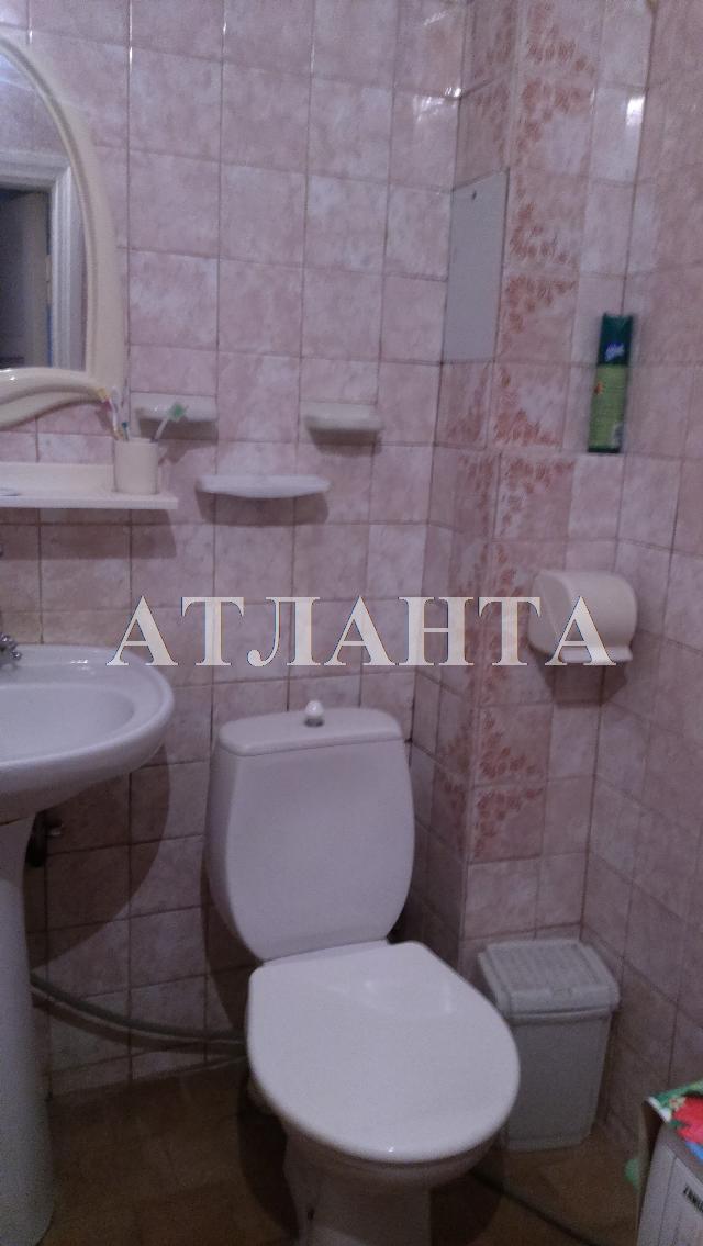 Продается 5-комнатная квартира на ул. Адмиральский Пр. — 73 000 у.е. (фото №17)