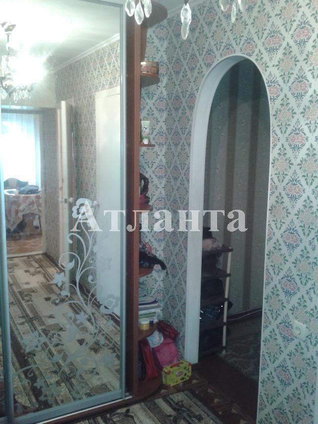 Продается 2-комнатная квартира на ул. Проспект Добровольского — 33 000 у.е. (фото №6)