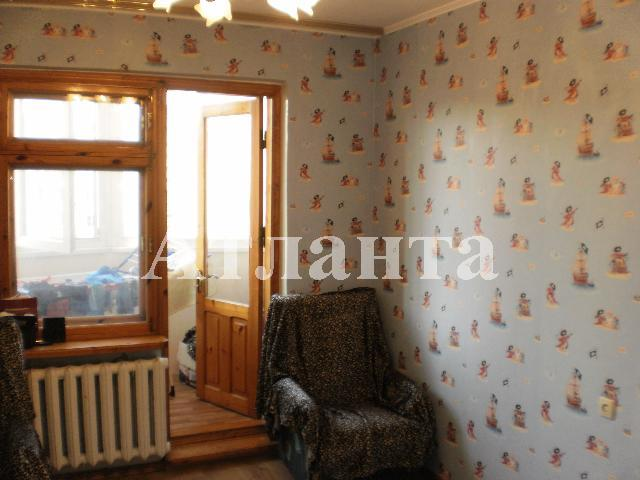 Продается 3-комнатная квартира на ул. Проспект Добровольского — 55 000 у.е. (фото №2)