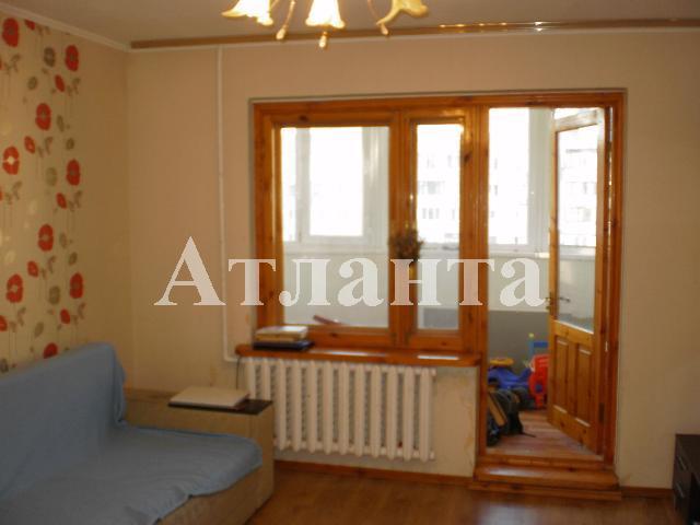 Продается 3-комнатная квартира на ул. Проспект Добровольского — 55 000 у.е. (фото №3)