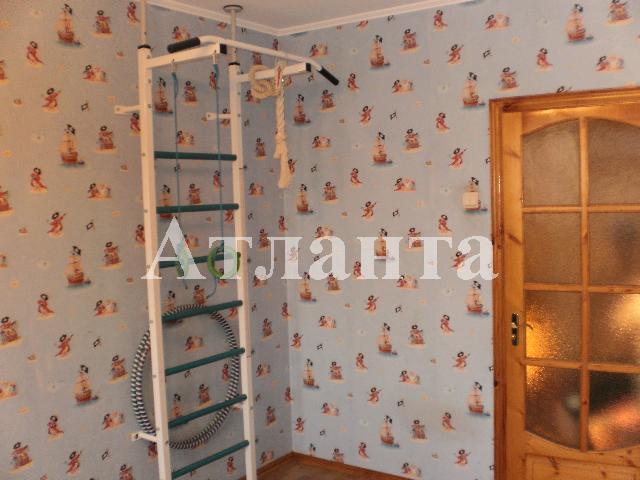 Продается 3-комнатная квартира на ул. Проспект Добровольского — 55 000 у.е. (фото №4)