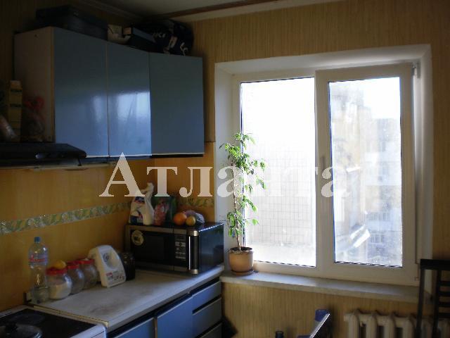 Продается 3-комнатная квартира на ул. Проспект Добровольского — 55 000 у.е. (фото №8)