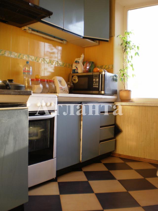 Продается 3-комнатная квартира на ул. Проспект Добровольского — 55 000 у.е. (фото №9)
