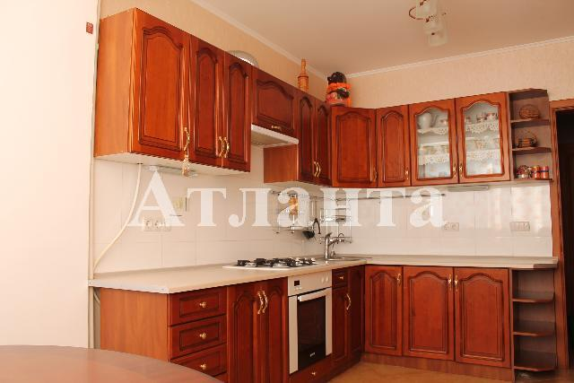 Продается 2-комнатная квартира на ул. Марсельская — 65 000 у.е. (фото №3)