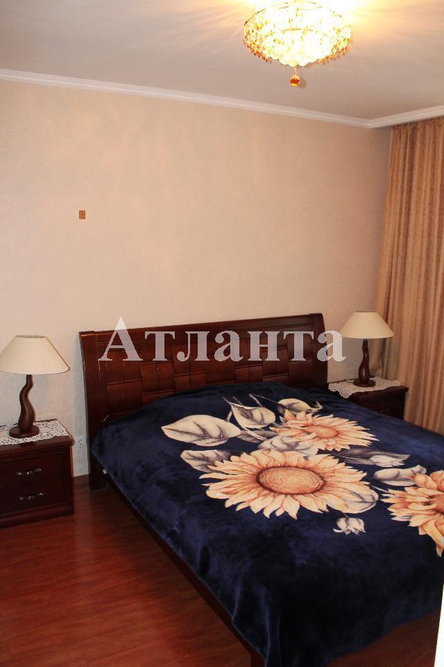 Продается 2-комнатная квартира на ул. Марсельская — 65 000 у.е. (фото №11)