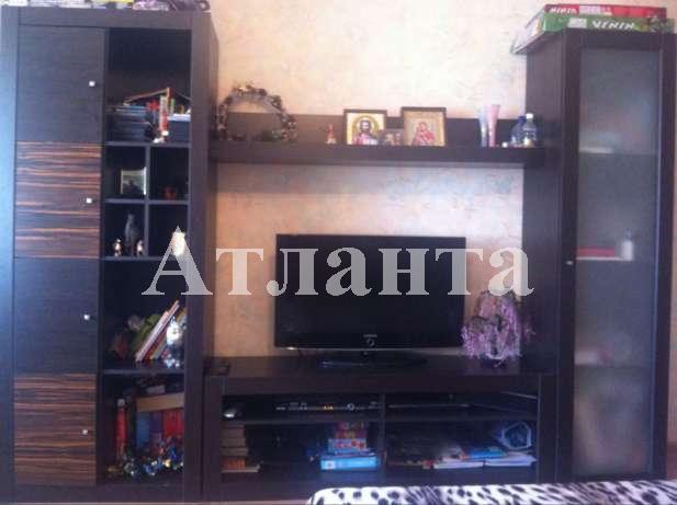 Продается 1-комнатная квартира на ул. Марсельская — 45 000 у.е. (фото №7)