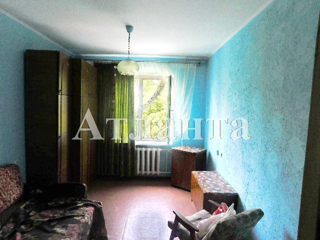 Продается 2-комнатная квартира на ул. Проспект Добровольского — 31 000 у.е. (фото №3)