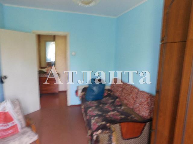Продается 2-комнатная квартира на ул. Проспект Добровольского — 31 000 у.е. (фото №4)