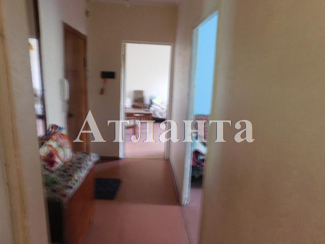 Продается 2-комнатная квартира на ул. Проспект Добровольского — 31 000 у.е. (фото №5)