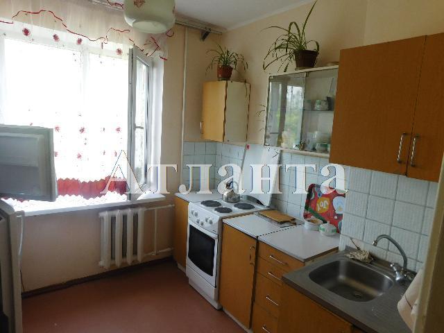 Продается 2-комнатная квартира на ул. Проспект Добровольского — 31 000 у.е. (фото №6)