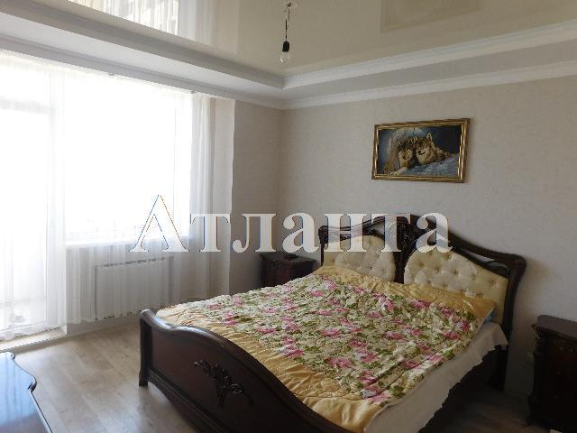 Продается 2-комнатная квартира на ул. Бочарова Ген. — 48 000 у.е.