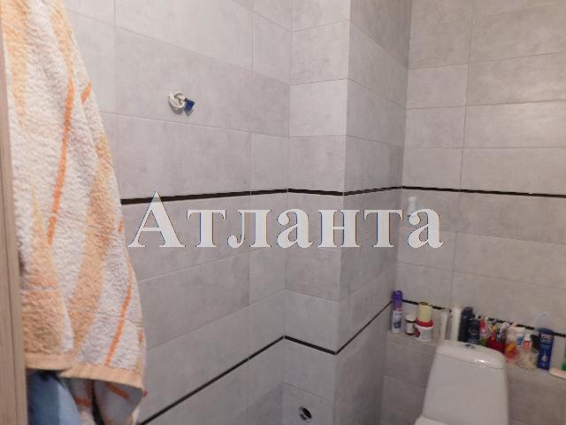 Продается 2-комнатная квартира на ул. Бочарова Ген. — 48 000 у.е. (фото №11)