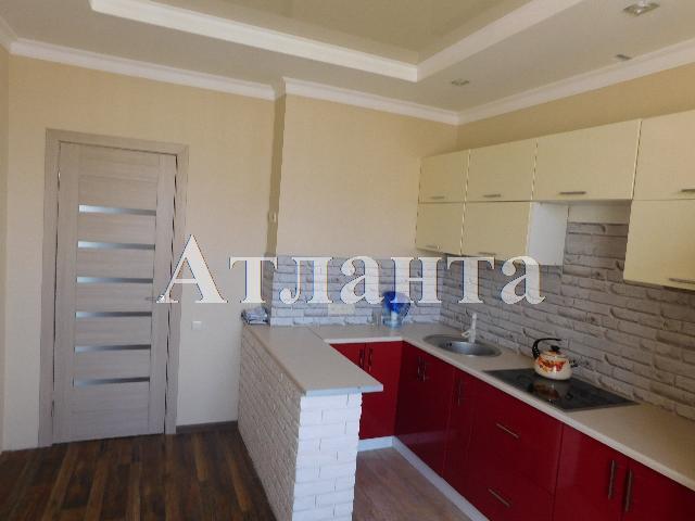 Продается 2-комнатная квартира на ул. Бочарова Ген. — 48 000 у.е. (фото №17)