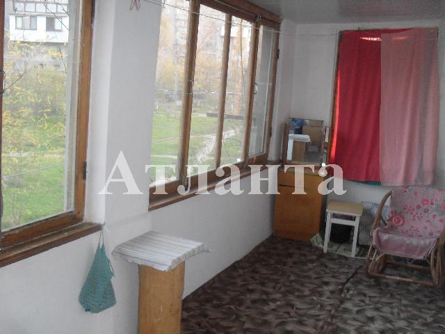 Продается 2-комнатная квартира на ул. Николаевская Дор. — 42 000 у.е. (фото №9)