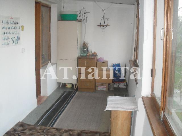 Продается 2-комнатная квартира на ул. Николаевская Дор. — 42 000 у.е. (фото №10)