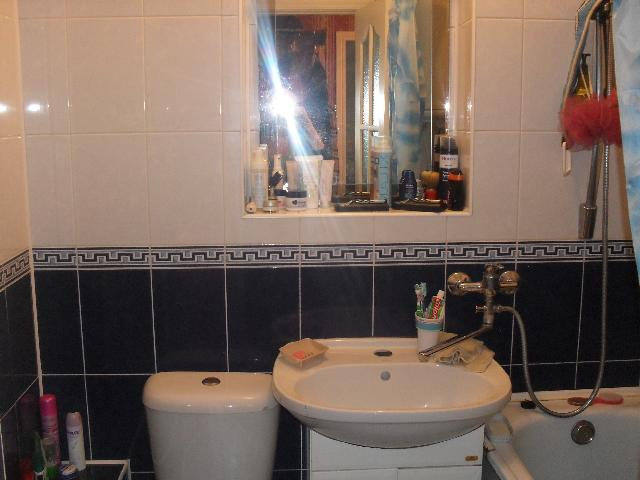 Продается 2-комнатная квартира на ул. Заболотного Ак. — 33 000 у.е. (фото №5)
