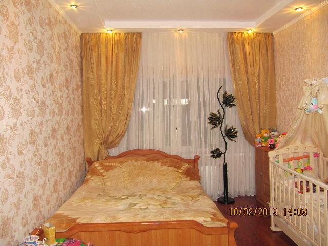 Продается 2-комнатная квартира на ул. Гоголя — 13 000 у.е.