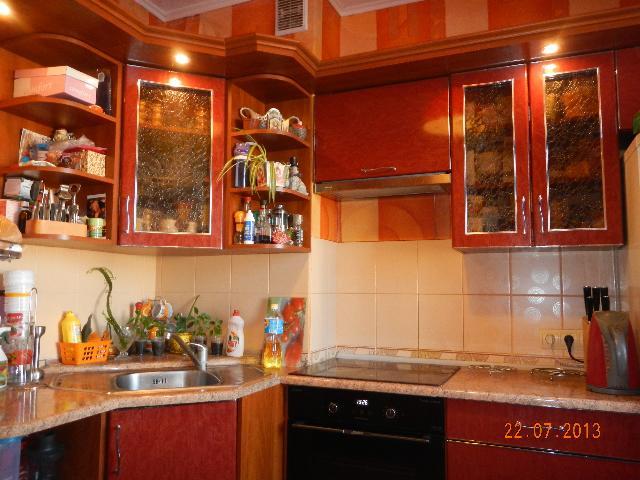 Продается 2-комнатная квартира на ул. Днепропетр. Дор. — 45 500 у.е. (фото №7)