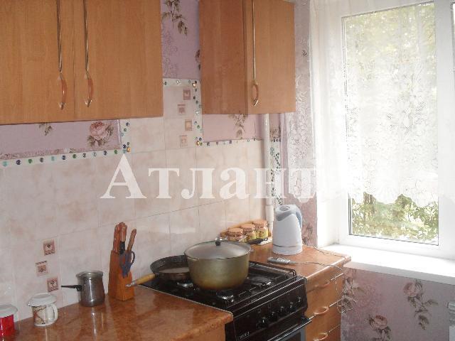 Продается 3-комнатная квартира на ул. Проспект Добровольского — 32 000 у.е. (фото №5)