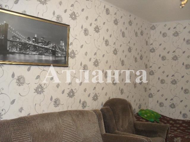 Продается 1-комнатная квартира на ул. Проспект Добровольского — 26 000 у.е. (фото №2)