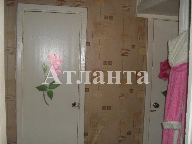 Продается 1-комнатная квартира на ул. Проспект Добровольского — 26 000 у.е. (фото №3)