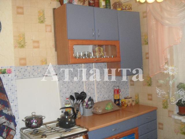 Продается 1-комнатная квартира на ул. Проспект Добровольского — 26 000 у.е. (фото №5)