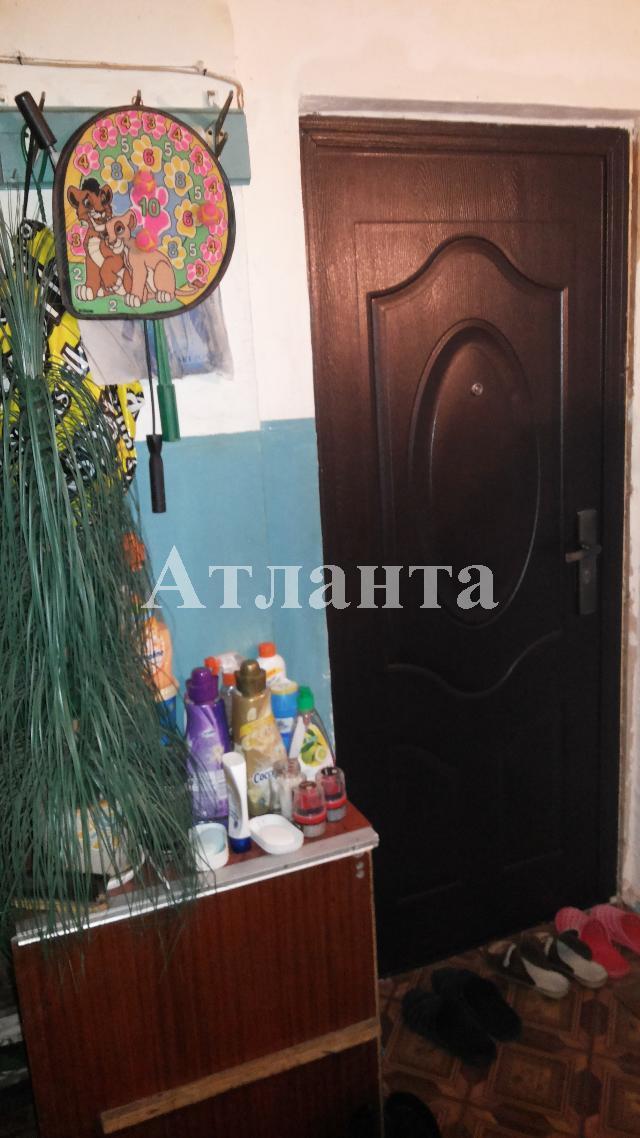 Продается 1-комнатная квартира на ул. Жолио-Кюри — 11 000 у.е. (фото №3)