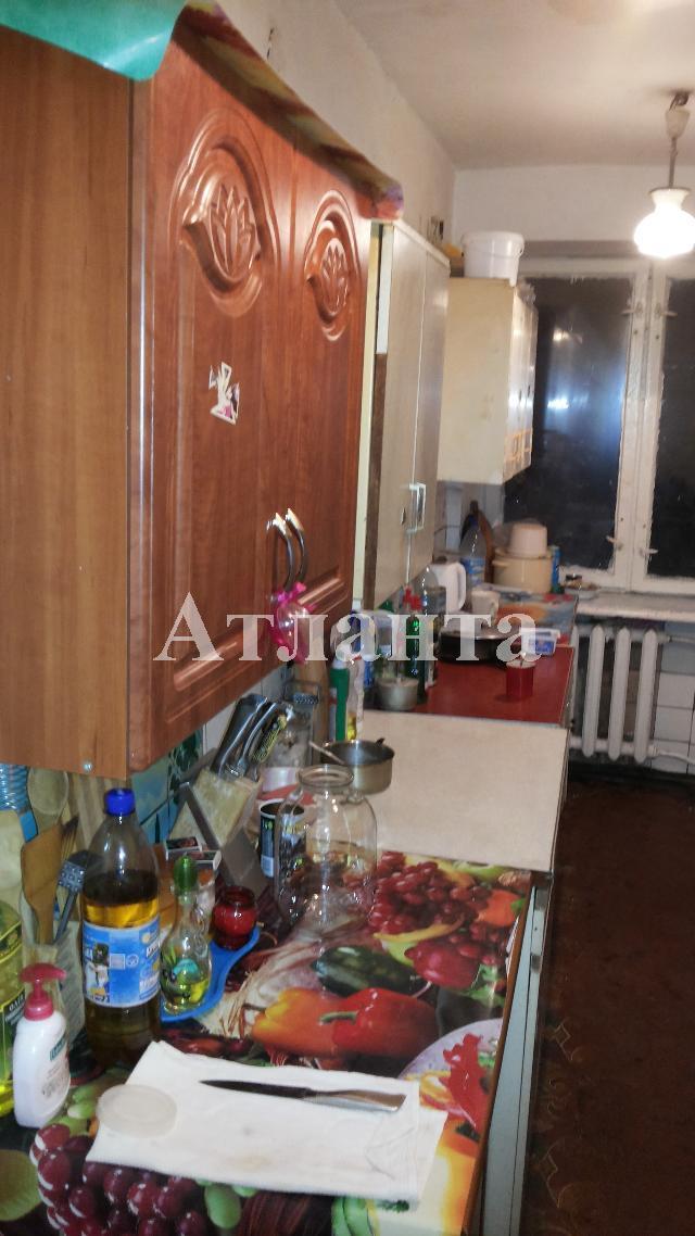 Продается 1-комнатная квартира на ул. Жолио-Кюри — 11 000 у.е. (фото №4)