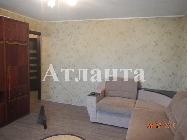 Продается 2-комнатная квартира на ул. Днепропетр. Дор. — 49 000 у.е. (фото №3)