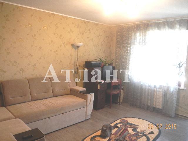 Продается 2-комнатная квартира на ул. Днепропетр. Дор. — 49 000 у.е. (фото №4)