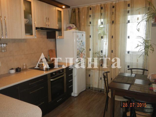 Продается 2-комнатная квартира на ул. Днепропетр. Дор. — 49 000 у.е. (фото №5)