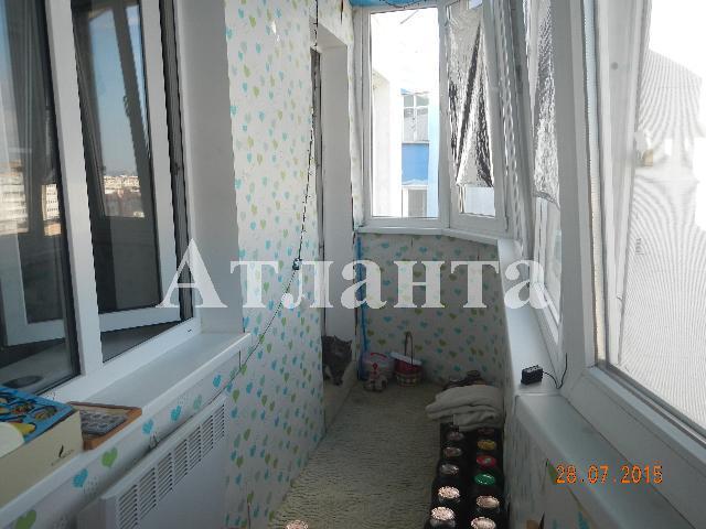 Продается 2-комнатная квартира на ул. Днепропетр. Дор. — 49 000 у.е. (фото №10)