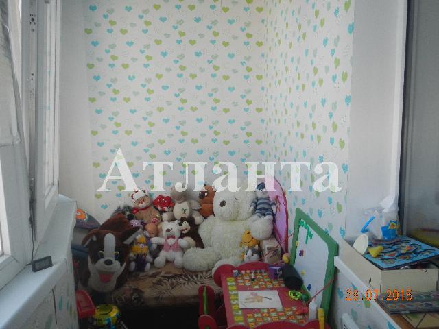 Продается 2-комнатная квартира на ул. Днепропетр. Дор. — 49 000 у.е. (фото №11)