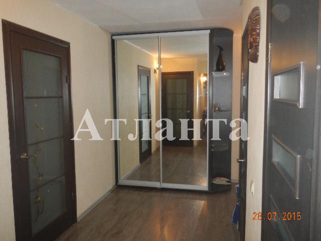 Продается 2-комнатная квартира на ул. Днепропетр. Дор. — 49 000 у.е. (фото №12)